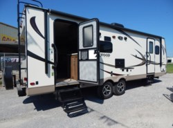 New 2016  Forest River Rockwood Signature Ultra Lite 2604WS by Forest River from Luke's RV Sales & Service in Lake Charles, LA