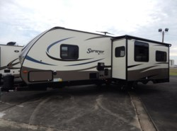 New 2016  Forest River Surveyor 266RLDS by Forest River from Luke's RV Sales & Service in Lake Charles, LA