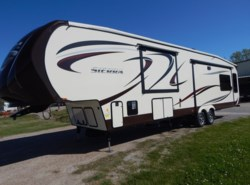 New 2017  Forest River Sierra 378FB by Forest River from Luke's RV Sales & Service in Lake Charles, LA