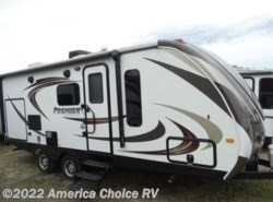 Used 2015 Keystone Bullet PREMIER ULTRA 22 RBPR available in Ocala, Florida