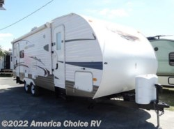 Used 2010  Dutchmen Four Winds 270RL
