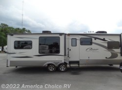 Used 2012  Keystone Cougar High Country 321RES
