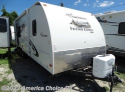 Used 2012 Coachmen Freedom Express LTZ 246RKS available in Ocala, Florida