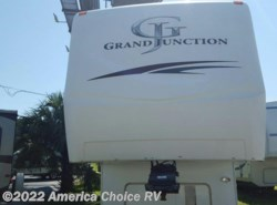 Used 2008  Dutchmen Grand Junction 35TMS