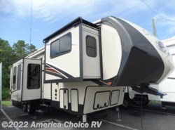 Used 2016 Forest River Sandpiper 377FLICK available in Ocala, Florida