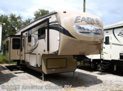 Used 2013 Jayco Eagle Premier 361REQS available in Ocala, Florida
