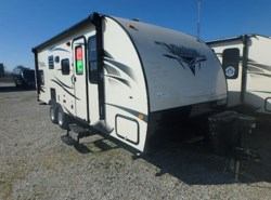New 2016  K-Z Vision 22BHS by K-Z from McClain's RV Rockwall in Rockwall, TX