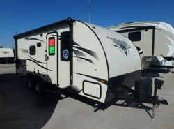 New 2016  K-Z Vision 20RBS by K-Z from McClain's RV Rockwall in Rockwall, TX
