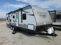 New 2017  K-Z Sportsmen LE 280BHSS by K-Z from McClain's RV Rockwall in Rockwall, TX