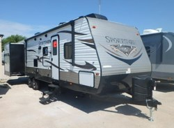 New 2017  K-Z Sportsmen 331BHK by K-Z from McClain's RV Rockwall in Rockwall, TX