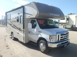New 2017  Winnebago Minnie Winnie WF322R by Winnebago from McClain's RV Rockwall in Rockwall, TX