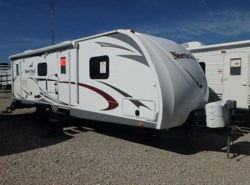 Used 2012  Heartland RV North Trail  26BRSS by Heartland RV from McClain's RV Rockwall in Rockwall, TX