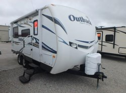 Used 2012  Keystone Outback 210RS by Keystone from McClain's RV Rockwall in Rockwall, TX