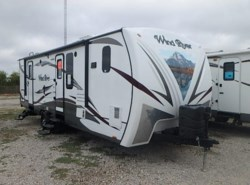 Used 2014  Teton Homes  WINDRIVER 280FKS by Teton Homes from McClain's RV Rockwall in Rockwall, TX