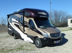Used 2015  Thor Citation 24SA by Thor from McClain's RV Rockwall in Rockwall, TX