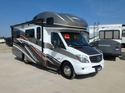 New 2017  Winnebago View WM524J by Winnebago from McClain's RV Rockwall in Rockwall, TX