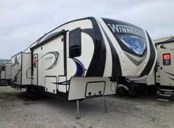 New 2017  Winnebago Voyage 35RL by Winnebago from McClain's RV Rockwall in Rockwall, TX