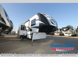 New 2017  Dutchmen Voltage V-Series V3805 by Dutchmen from ExploreUSA RV Supercenter - MESQUITE, TX in Mesquite, TX
