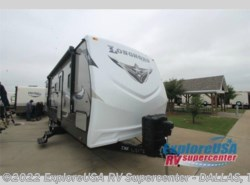 New 2017 CrossRoads Longhorn ReZerve LTZ27BK available in Mesquite, Texas