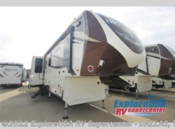 New 2017  Heartland RV Bighorn 3970RD by Heartland RV from ExploreUSA RV Supercenter - MESQUITE, TX in Mesquite, TX