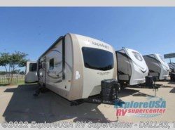 New 2017  Forest River Flagstaff Classic Super Lite 831RESS by Forest River from ExploreUSA RV Supercenter - MESQUITE, TX in Mesquite, TX