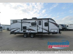New 2017  Heartland RV North Trail  24BHS by Heartland RV from ExploreUSA RV Supercenter - MESQUITE, TX in Mesquite, TX