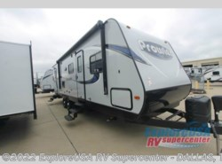 New 2017  Heartland RV Prowler Lynx 285 LX by Heartland RV from ExploreUSA RV Supercenter - MESQUITE, TX in Mesquite, TX