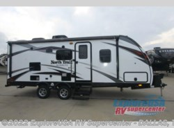 New 2017  Heartland RV North Trail  21FBS by Heartland RV from ExploreUSA RV Supercenter - MESQUITE, TX in Mesquite, TX