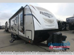 New 2017  Cruiser RV Radiance Ultra Lite 28QD by Cruiser RV from ExploreUSA RV Supercenter - MESQUITE, TX in Mesquite, TX