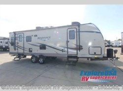New 2017  Cruiser RV Radiance Ultra Lite 25RL by Cruiser RV from ExploreUSA RV Supercenter - MESQUITE, TX in Mesquite, TX
