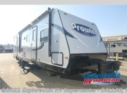 New 2017  Heartland RV Prowler Lynx 32 LX by Heartland RV from ExploreUSA RV Supercenter - MESQUITE, TX in Mesquite, TX