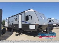 New 2017  CrossRoads Zinger Z1 Series ZR328SB by CrossRoads from ExploreUSA RV Supercenter - MESQUITE, TX in Mesquite, TX