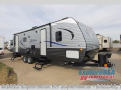 New 2017  CrossRoads Zinger Z1 Series ZR291RL by CrossRoads from ExploreUSA RV Supercenter - MESQUITE, TX in Mesquite, TX