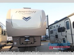 New 2018 Forest River Flagstaff Classic Super Lite 8529RLWS available in Mesquite, Texas