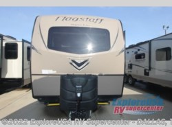 New 2018 Forest River Flagstaff Super Lite 26RSWS available in Mesquite, Texas