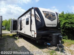 New 2016  Prime Time LaCrosse 337RKT by Prime Time from Wholesale RV Club in Ohio