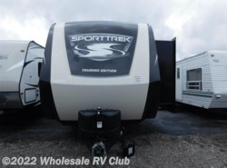 New 2017  Venture RV SportTrek 343VIK by Venture RV from Wholesale RV Club in Ohio