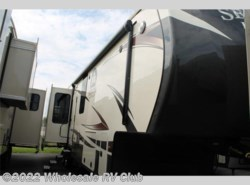 New 2017  Redwood Residential Vehicles Sequoia SQ38MBS by Redwood Residential Vehicles from Wholesale RV Club in Ohio