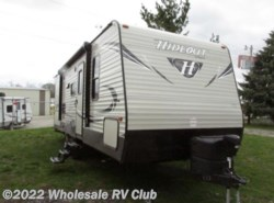 New 2016  Keystone Hideout 232LHS by Keystone from Wholesale RV Club in Ohio