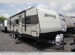 New 2017  Prime Time Avenger 27DBS by Prime Time from Wholesale RV Club in Ohio
