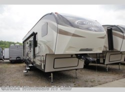 New 2017  Keystone Cougar 326SRX by Keystone from Wholesale RV Club in Ohio