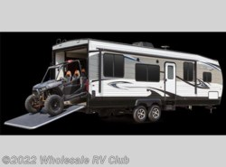 New 2017  Jayco Octane Super Lite 222 by Jayco from Wholesale RV Club in Ohio
