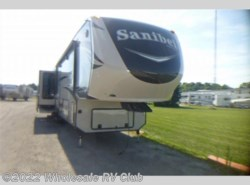 New 2016  Prime Time Sanibel 3701 by Prime Time from Wholesale RV Club in Ohio