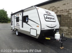 New 2017  Jayco Jay Flight 195RB by Jayco from Wholesale RV Club in Ohio