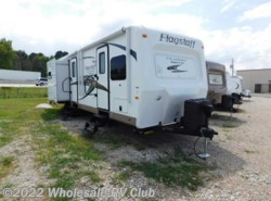 New 2016  Forest River Flagstaff Classic Super Lite 832BHIKWS by Forest River from Wholesale RV Club in Ohio