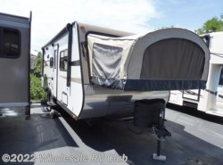 New 2017  Starcraft Travel Star 229TB by Starcraft from Wholesale RV Club in Ohio
