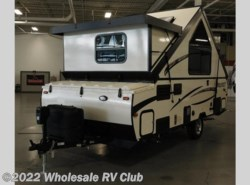 New 2017  Forest River Flagstaff 21DMHW by Forest River from Wholesale RV Club in Ohio