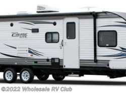 New 2017  Forest River Salem Cruise Lite 261BHXL by Forest River from Wholesale RV Club in Ohio