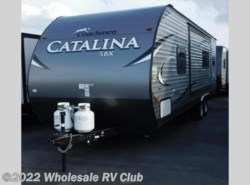 New 2017  Coachmen Catalina SBX 261RKS by Coachmen from Wholesale RV Club in Ohio