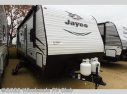 New 2017  Jayco Jay Flight SLX 287BHSW by Jayco from Wholesale RV Club in Ohio